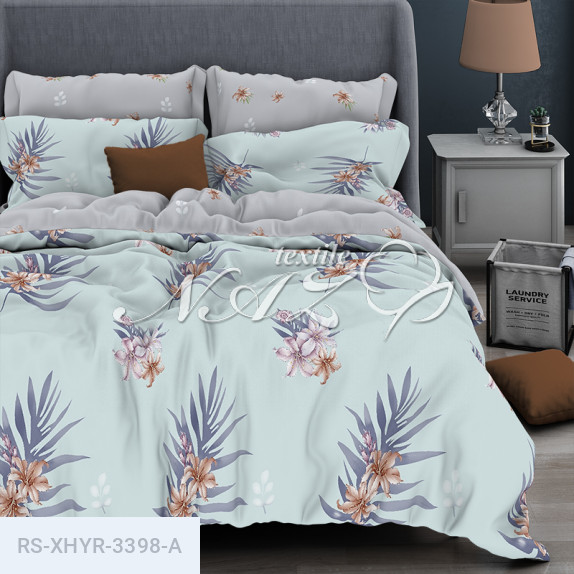постельная ткань ранфорс