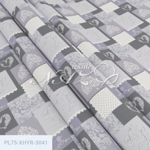 Ткань для постельного белья полиэстер XHYR-3041_11960