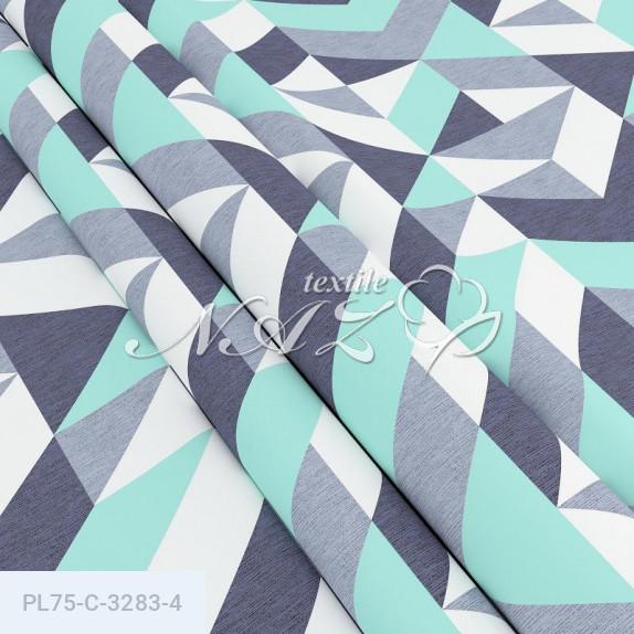 Ткань для постельного белья полиэстер C-3283-4 - фото 1