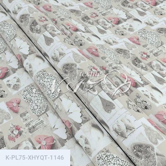 Комплект постельного белья Полиэстер XHYQT-1146 - фото 2