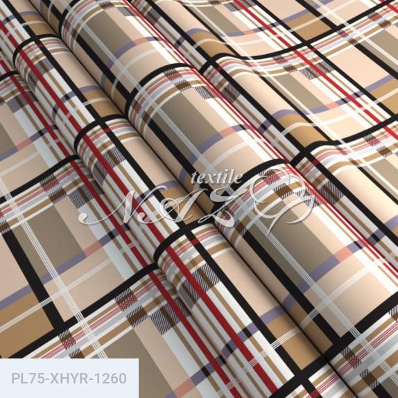 Ткань для постельного белья полиэстер XHYR-1260 - фото 1