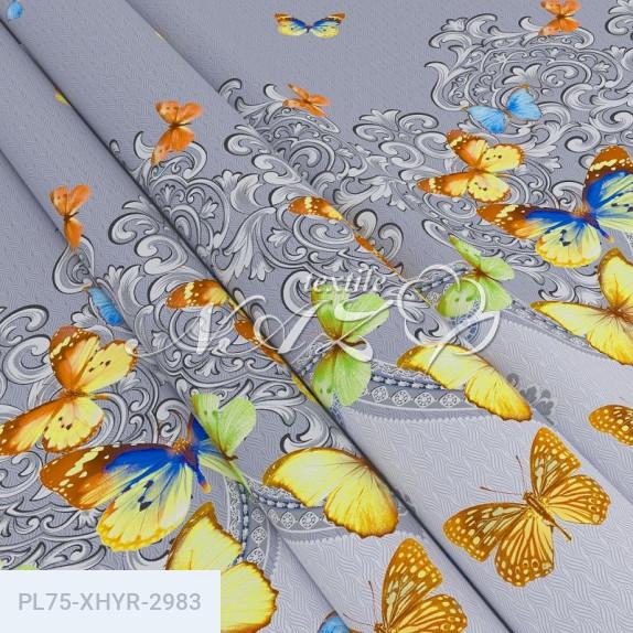 Ткань для постельного белья полиэстер XHYR-2983 - фото 1