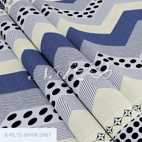 Комплект постельного белья Полиэстер XHYR-2987 - фото 2