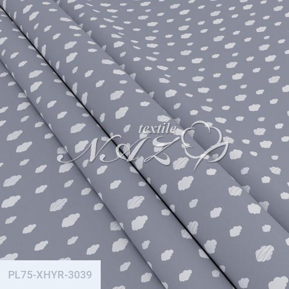 Ткань для постельного белья полиэстер XHYR-3039 - фото 1