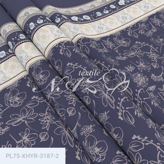 Ткань для постельного белья полиэстер XHYR-3187-2 - фото 1