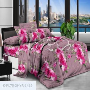 Комплект постельного белья Полиэстер XHYR-3429_66314