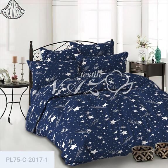 Ткань для постельного белья полиэстер C-2017-1 - фото 2