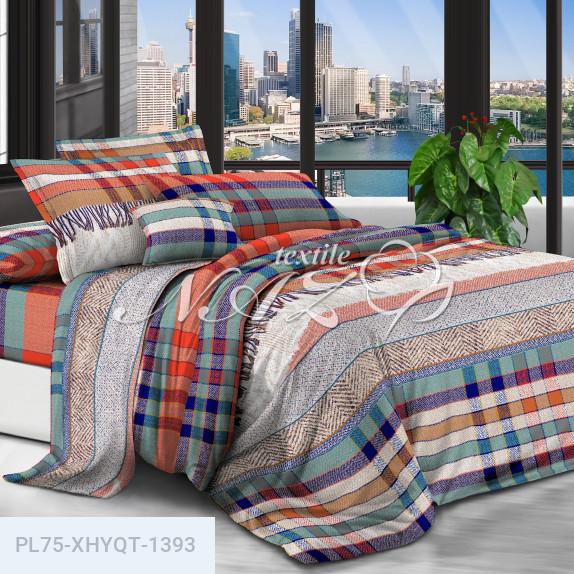 Ткань для постельного белья полиэстер XHYQT-1393 - фото 2