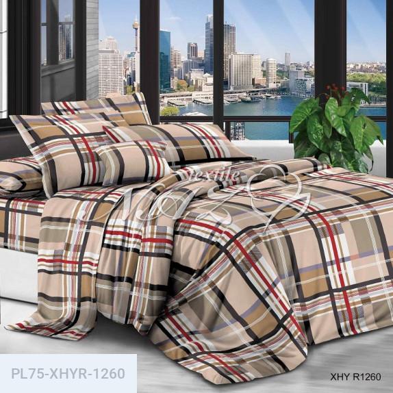 Ткань для постельного белья полиэстер XHYR-1260 - фото 2