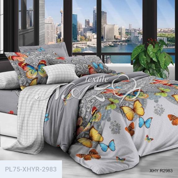 Ткань для постельного белья полиэстер XHYR-2983 - фото 2