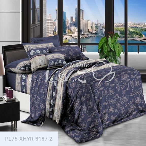 Ткань для постельного белья полиэстер XHYR-3187-2 - фото 2
